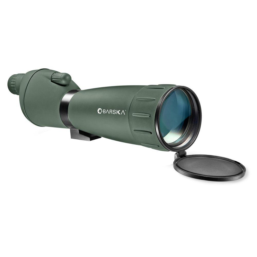 Colorado 25-75x75 Hunting/Nature Viewing Spotting Scope